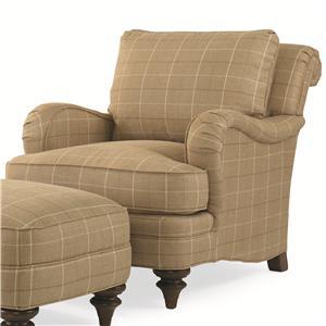 Century Elegance  Kent Chair