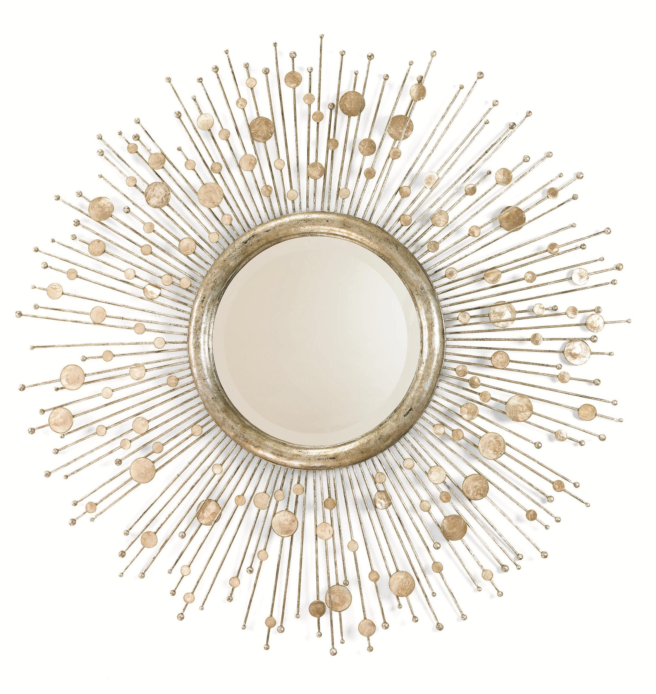 Grand Tour Mirror by Century at Baer's Furniture