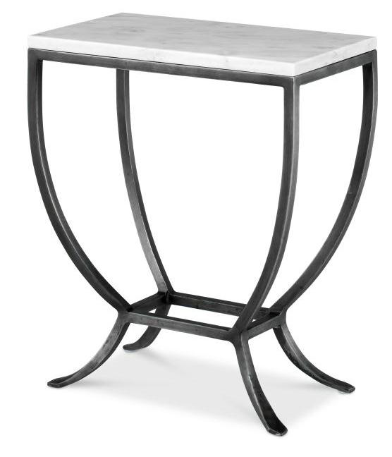 Leisure Complements Chairside Table by Century at Baer's Furniture