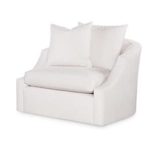 Tatum Swivel Chair