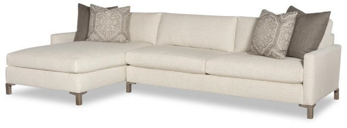 LTD Great Room Sectional by Century at Baer's Furniture