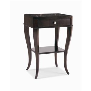 Century Metro Lux Night Stand