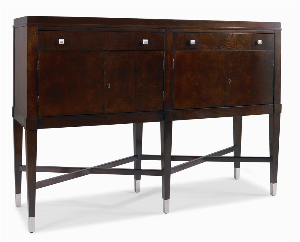 Metro Lux Dining Sideboard by Century at Baer's Furniture