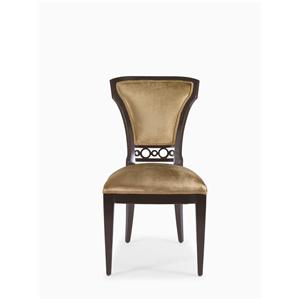 Century Metro Lux Dining Side Chair