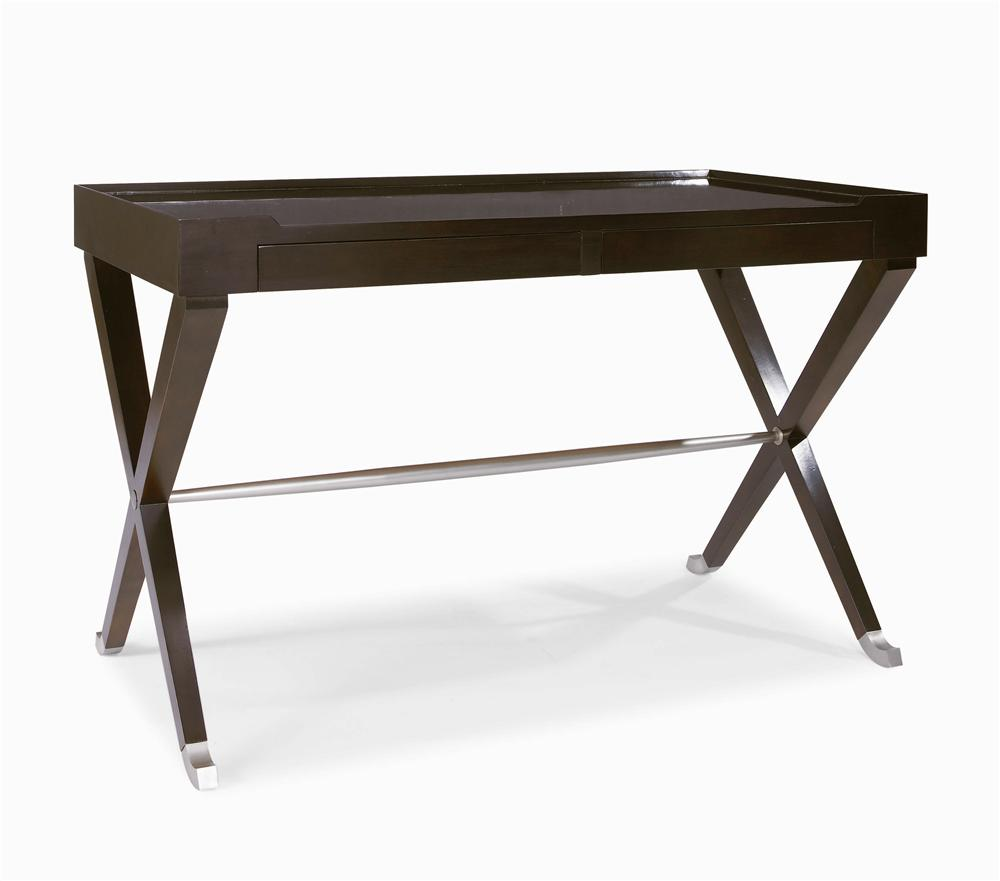 Metro Lux Table Desk by Century at Baer's Furniture