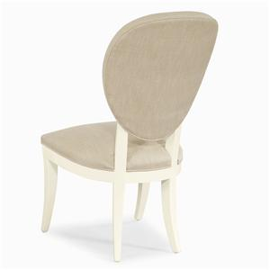 Century Milan Dining Side Chair