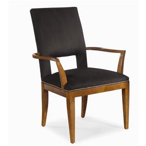 Century Milan Dining Arm Chair