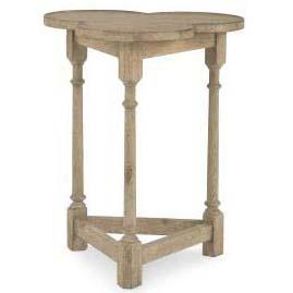Monarch Fine Furniture Tinden Drinks Table by Century at Baer's Furniture