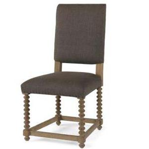 Century Monarch Fine Furniture Seldon Dining Side Chair