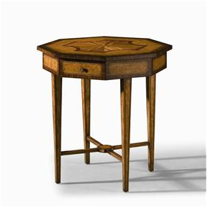 Century Monarch Fine Furniture Accent Table