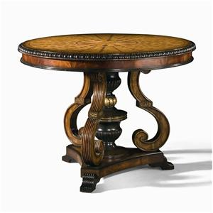 Century Monarch Fine Furniture Viceroy Hall Table