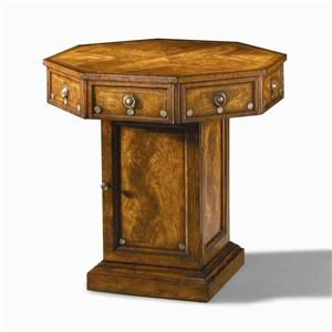 Century Monarch Fine Furniture Land Lord's Rent Table