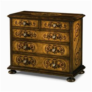 Century Monarch Fine Furniture Accent Chest