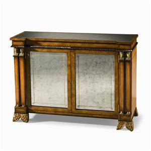 Century Monarch Fine Furniture Russian Console Cabinet