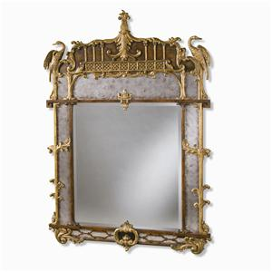 Century Monarch Fine Furniture Chelsea Mirror