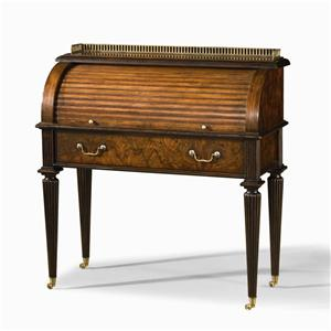 Century Monarch Fine Furniture Bond Street Roll-Top Desk