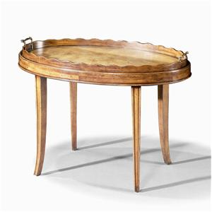 Century Monarch Fine Furniture Tray Table