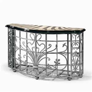 Century Monarch Fine Furniture Virgile Console Table