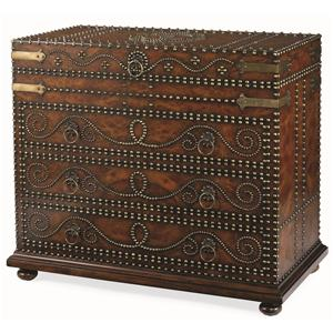 Century Monarch Fine Furniture Courier's Chest