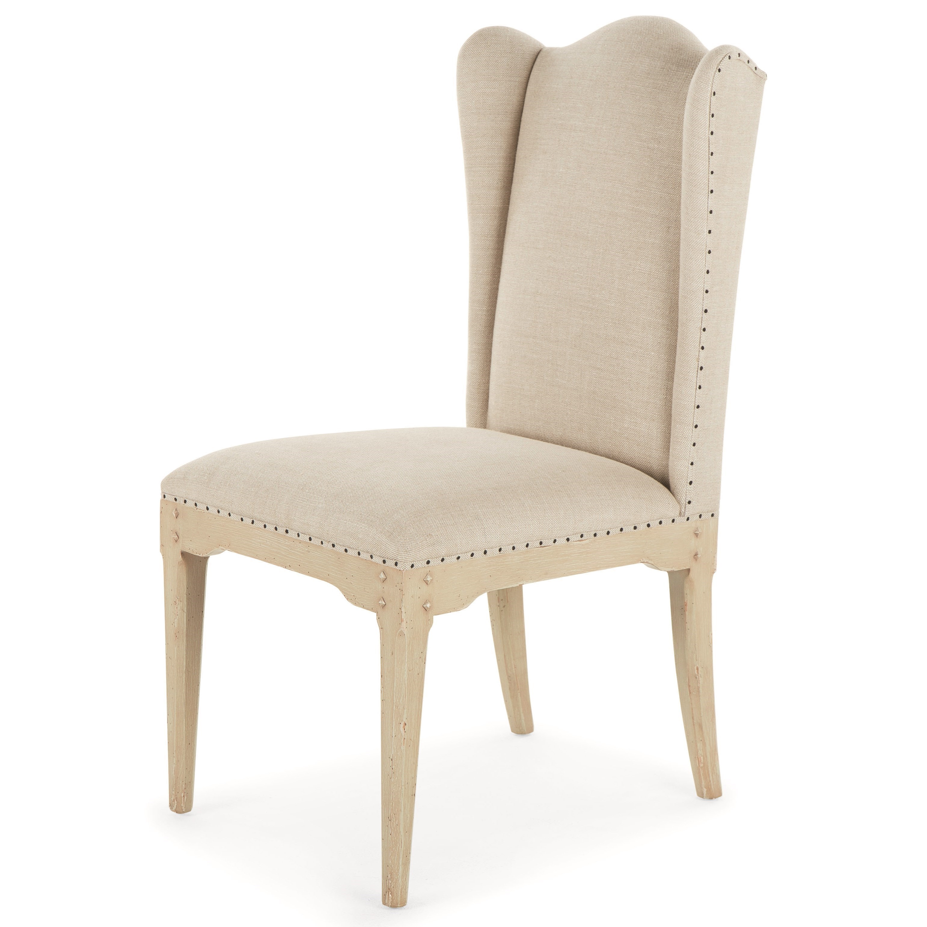 Monarch Fine Furniture Hannah Dining Chair by Century at Baer's Furniture