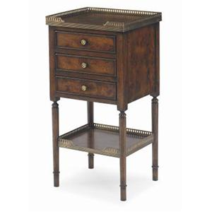 Century Monarch Fine Furniture Beckett Side Table