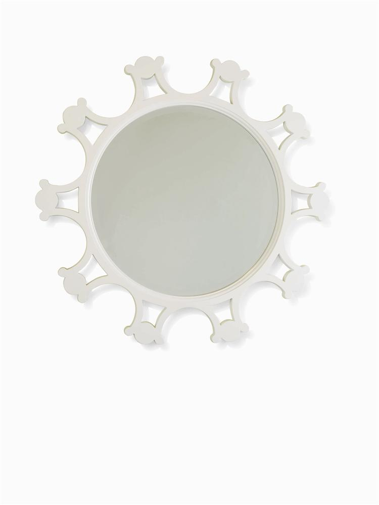 New Traditional Mirror by Century at Baer's Furniture
