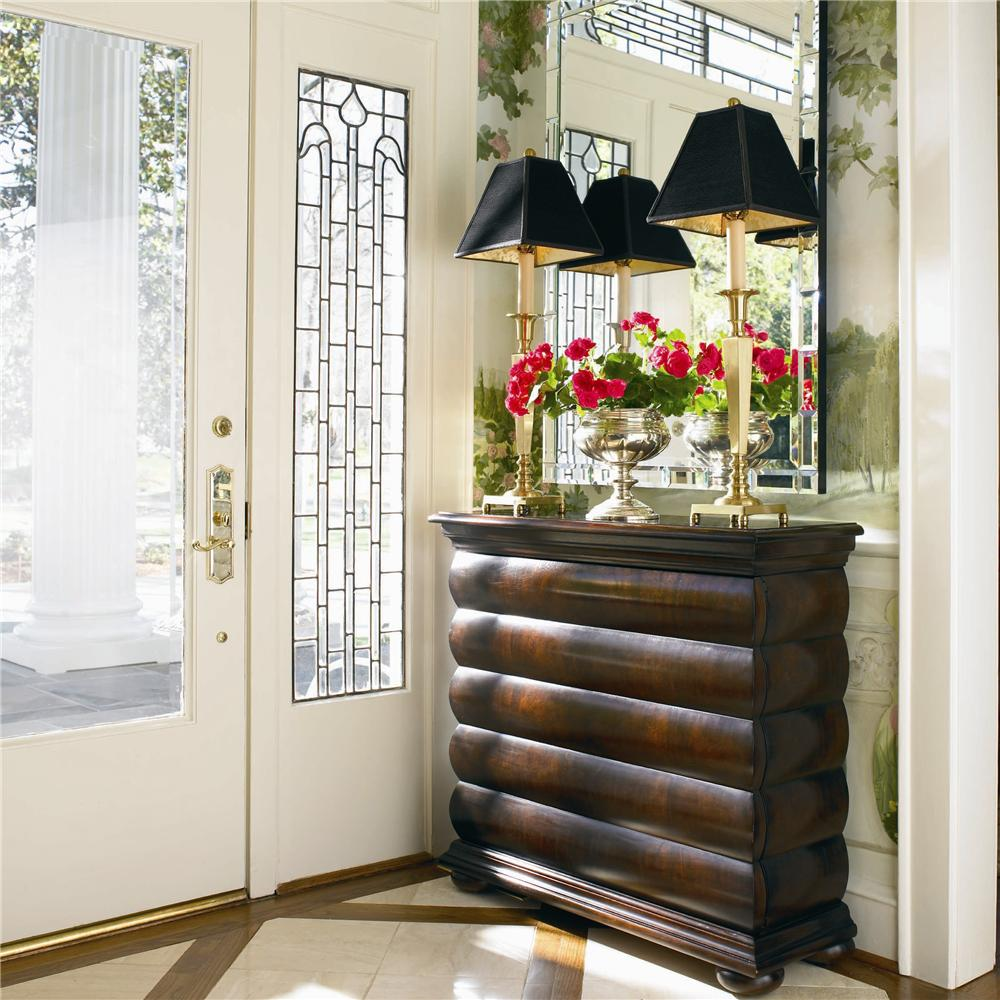 New Traditional Hall Chest by Century at Baer's Furniture