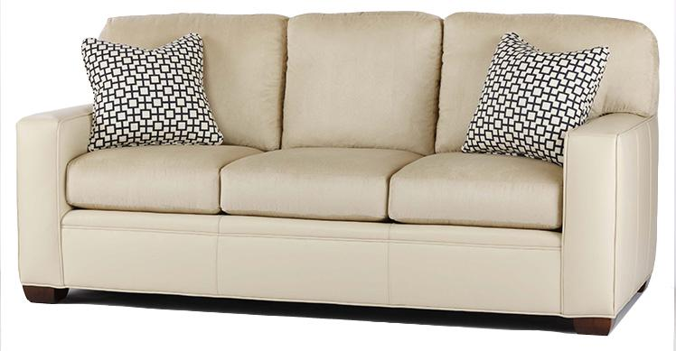 Studio Essentials Upholstery Elton Sofa by Century at Baer's Furniture