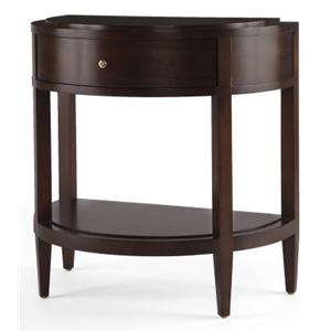 Century Tribeca  Night Stand