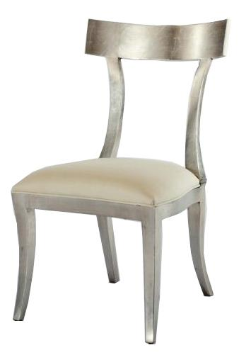 Tribeca  Side Chair by Century at Baer's Furniture