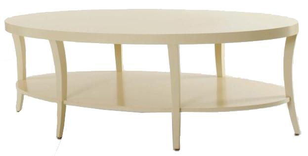 Tribeca  Cocktail Table by Century at Baer's Furniture