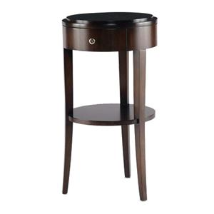 Century Tribeca  Chairside Table