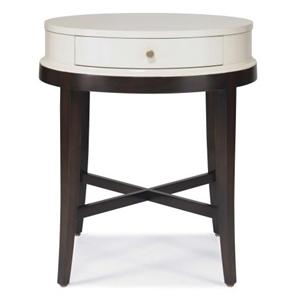 Century Tribeca  Lamp Table