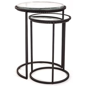 Carolina Nesting Tables