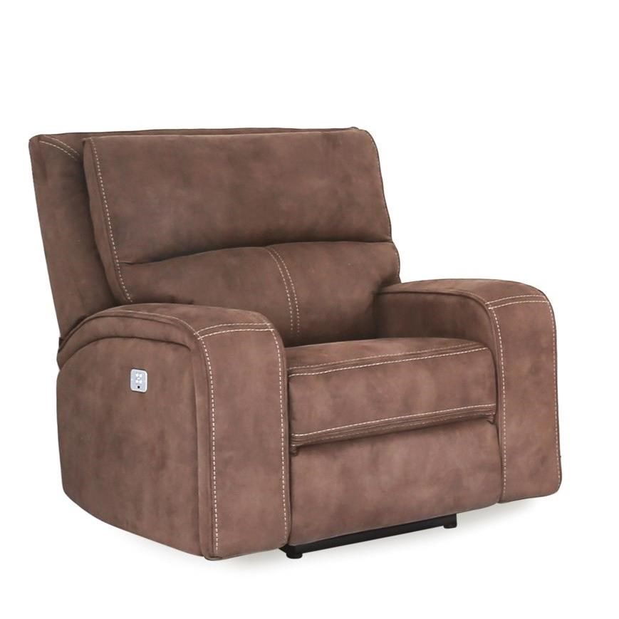 5168HM Recliner by Cheers at Lagniappe Home Store
