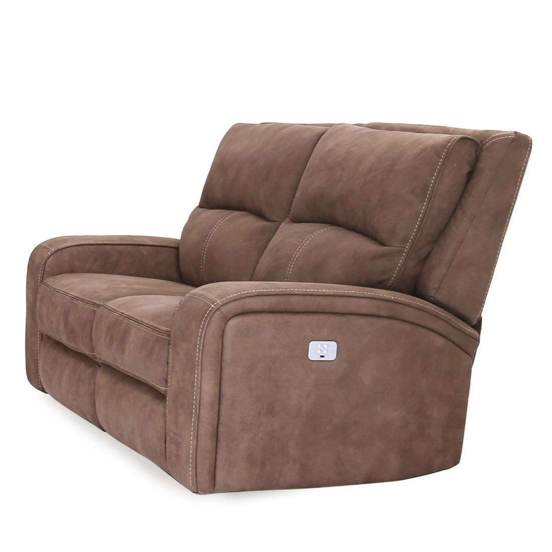 5168HM Power Reclining Loveseat by Cheers at Beck's Furniture