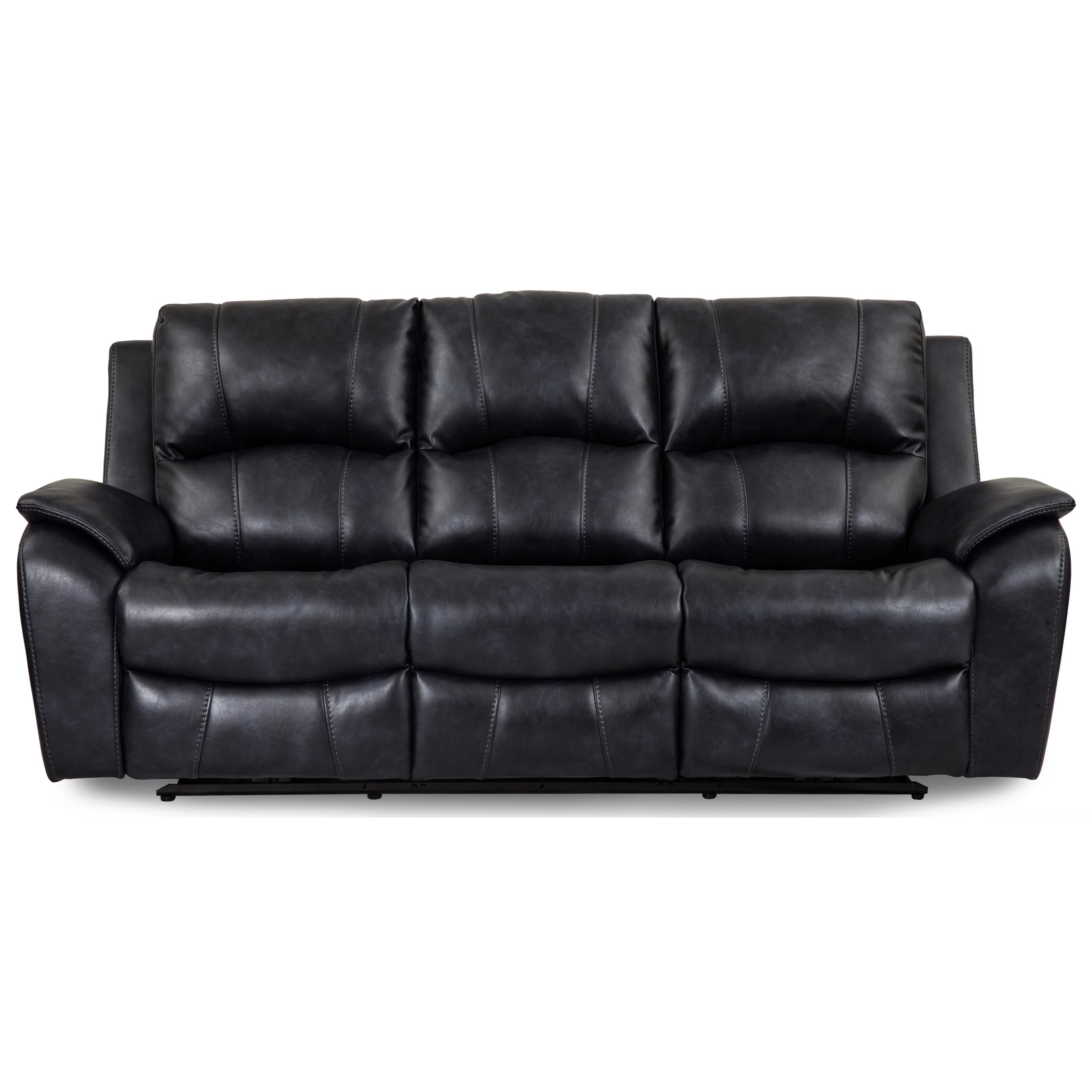 5313 Power Headrest Reclining Sofa by Cheers at Lagniappe Home Store
