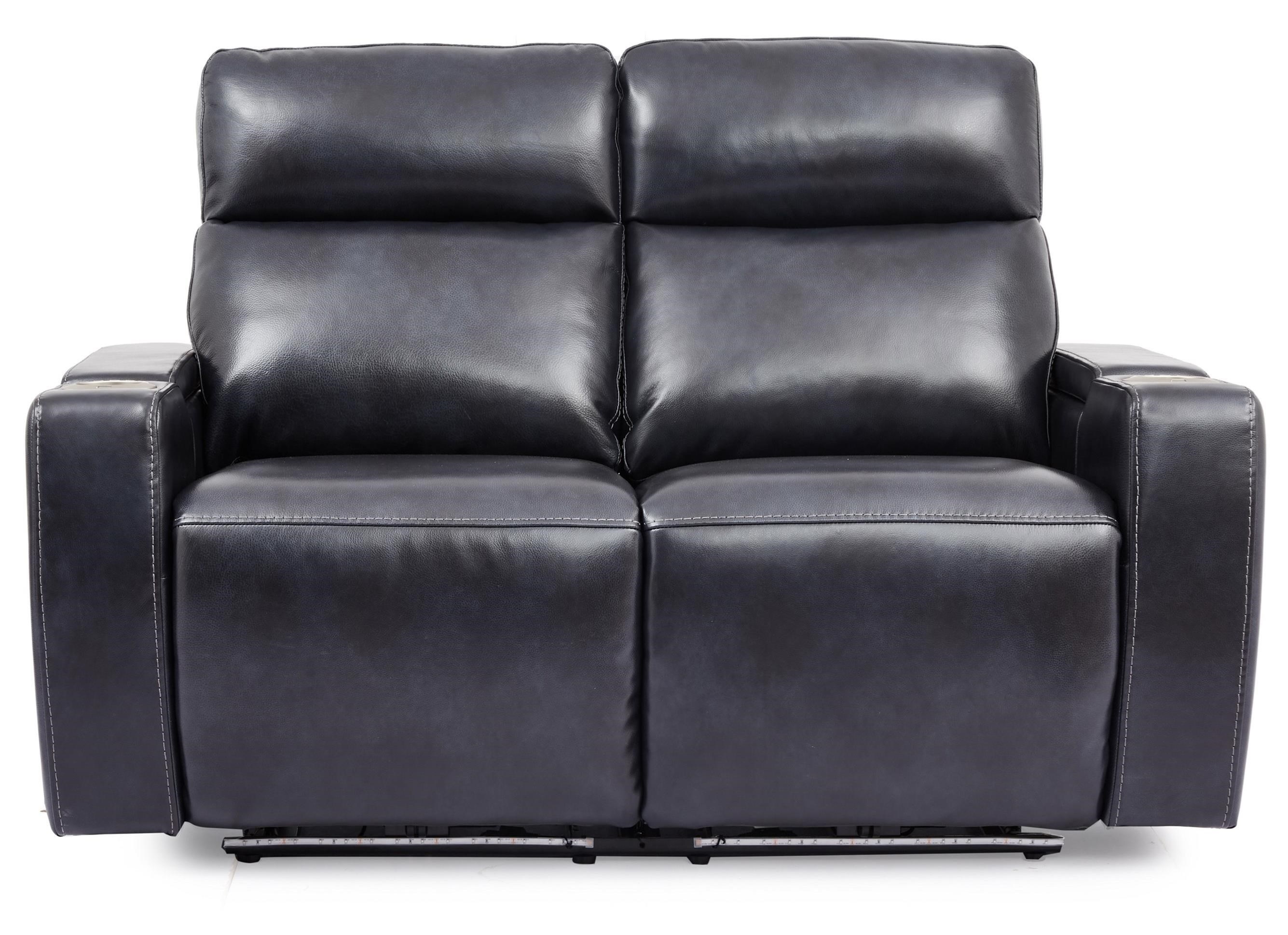 5325 Power Reclining Loveseat by Cheers at Lagniappe Home Store
