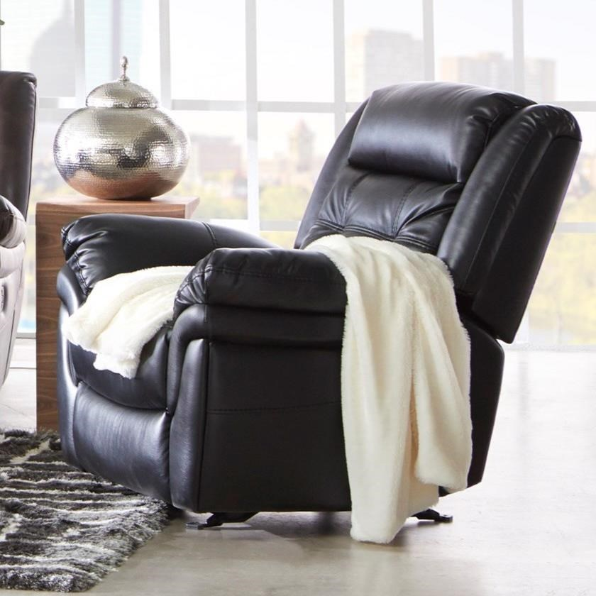 5700 Recliner by Cheers at Household Furniture