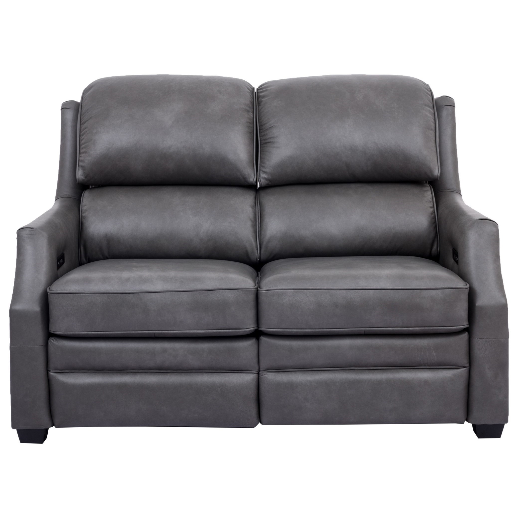 70010 Power Headrest Reclining Loveseat by Cheers at Lagniappe Home Store
