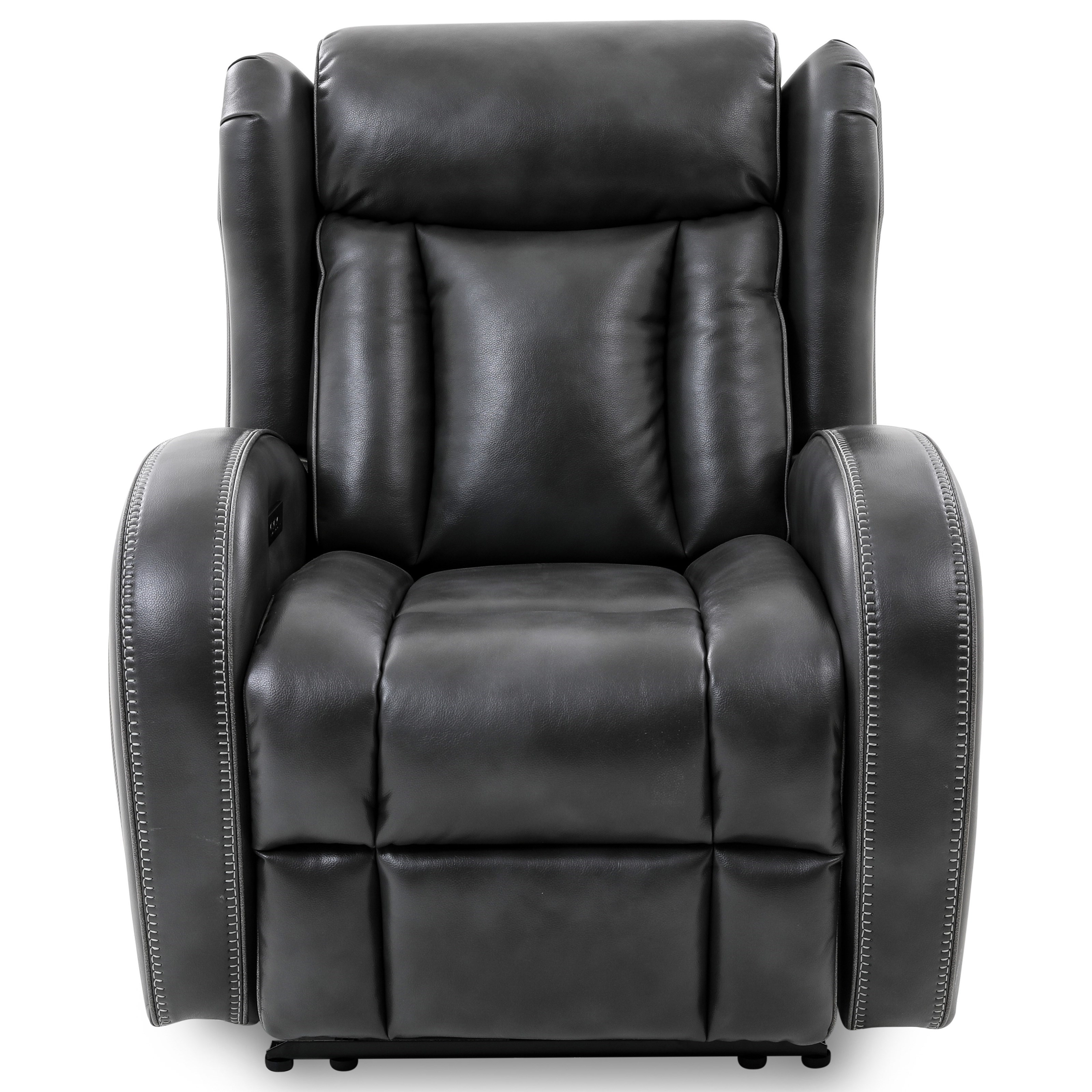 70083 Power Recliner by Cheers at Household Furniture