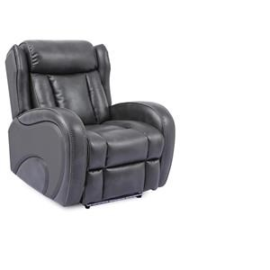 Power Recliner with Lights