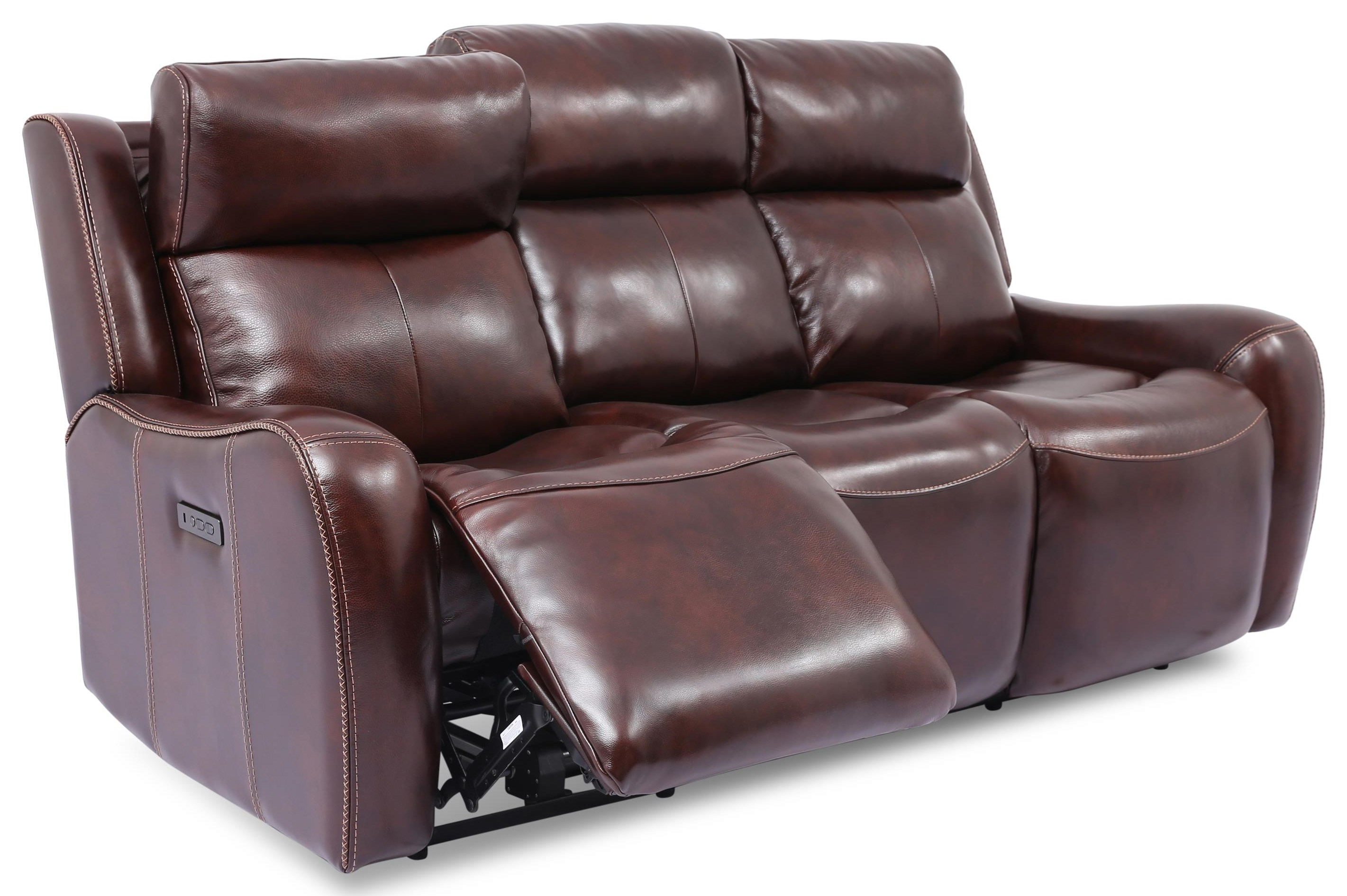70093 Power Reclining Sofa by Cheers at Beck's Furniture