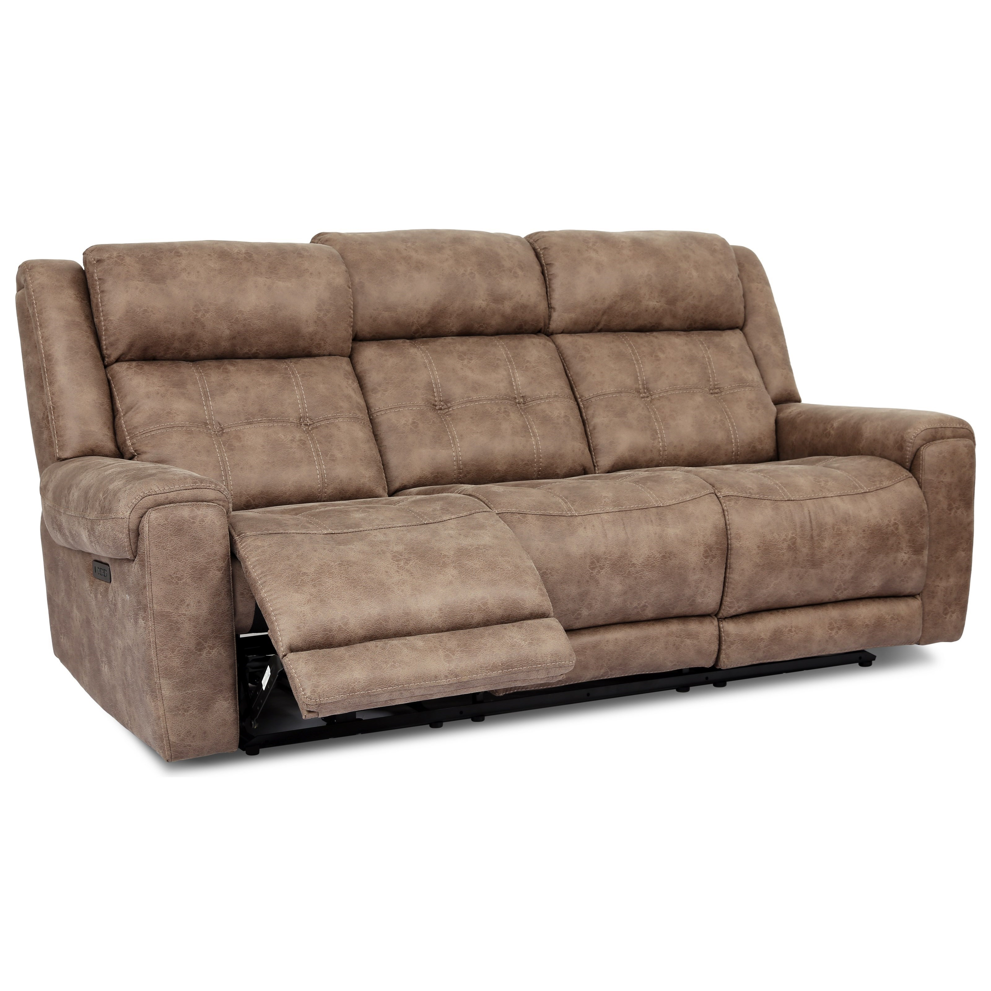 70115 Power Reclining Sofa by Cheers at Lagniappe Home Store