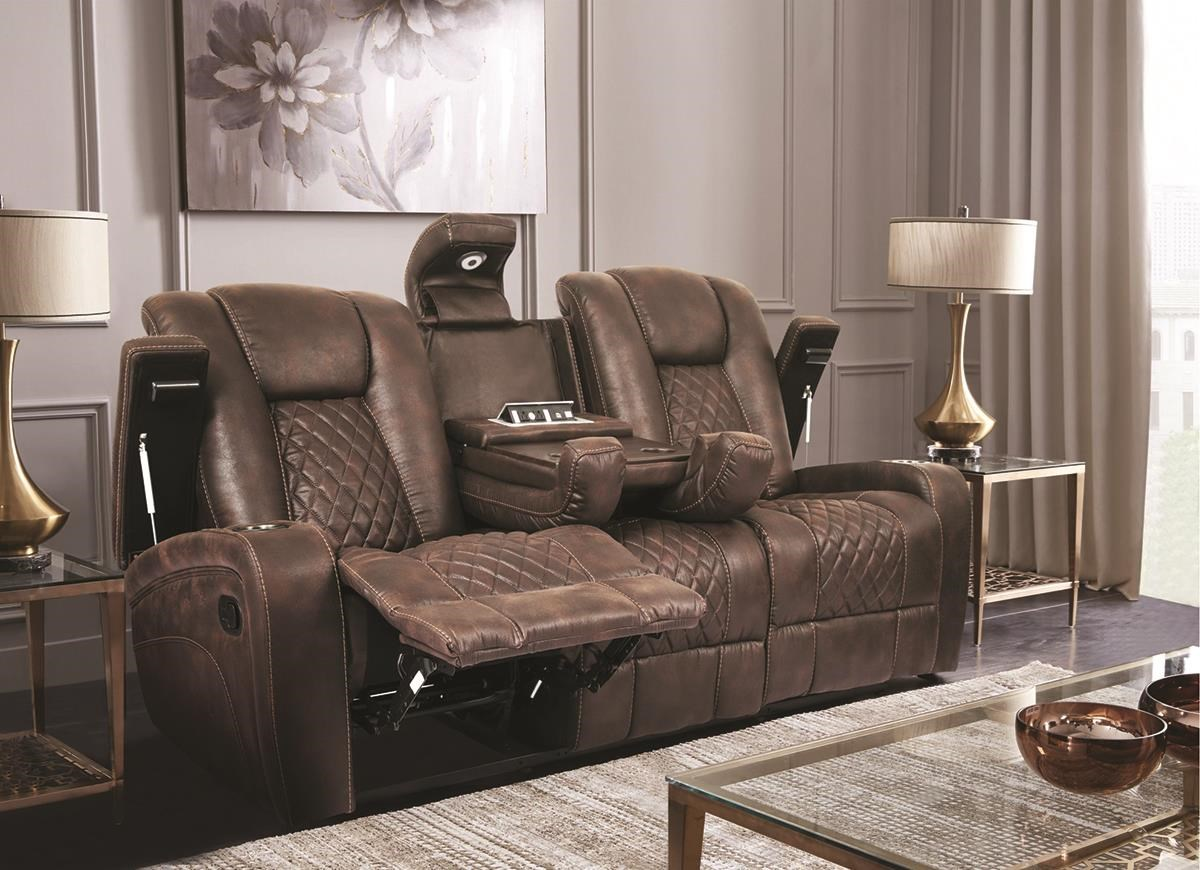 70116M Reclining Sofa by Cheers at Darvin Furniture