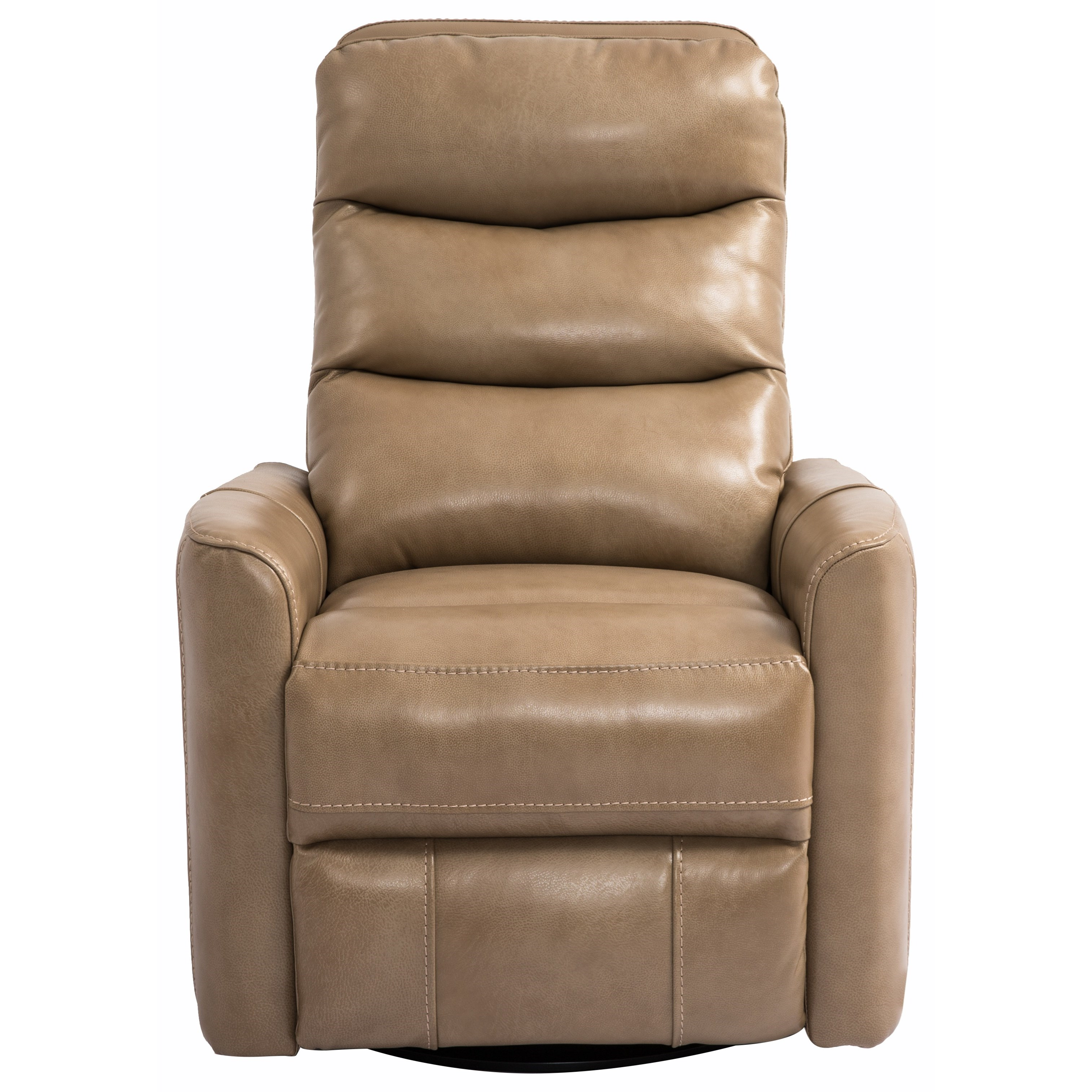 883 Swivel Glider Recliner by Cheers at Household Furniture