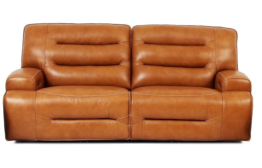 90006 Power Reclining Sofa by VFM Signature at Virginia Furniture Market