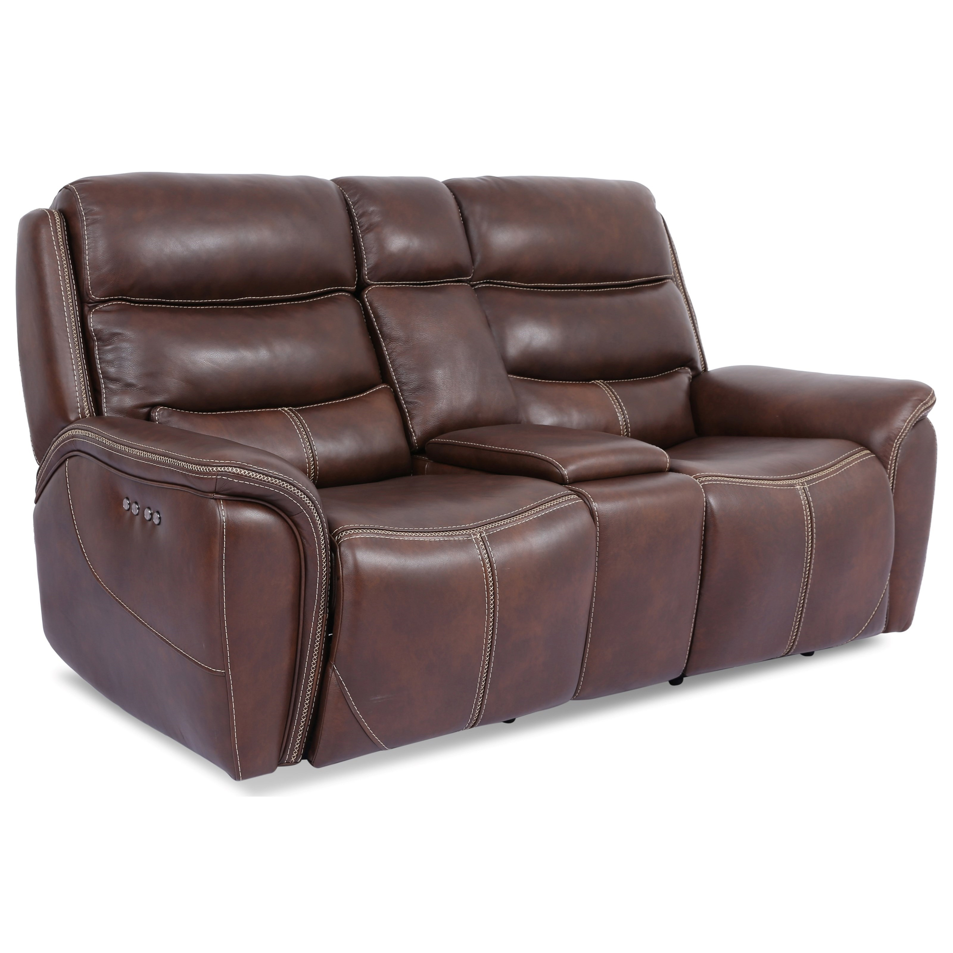 90011 Power Reclining Loveseat by MW Classics at Miller Waldrop Furniture and Decor
