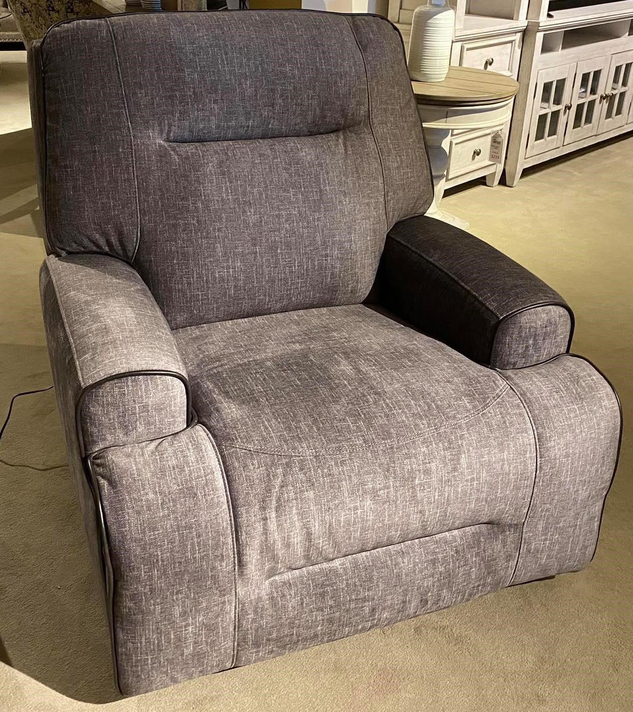 90016 Power Recliner by Cheers at Westrich Furniture & Appliances