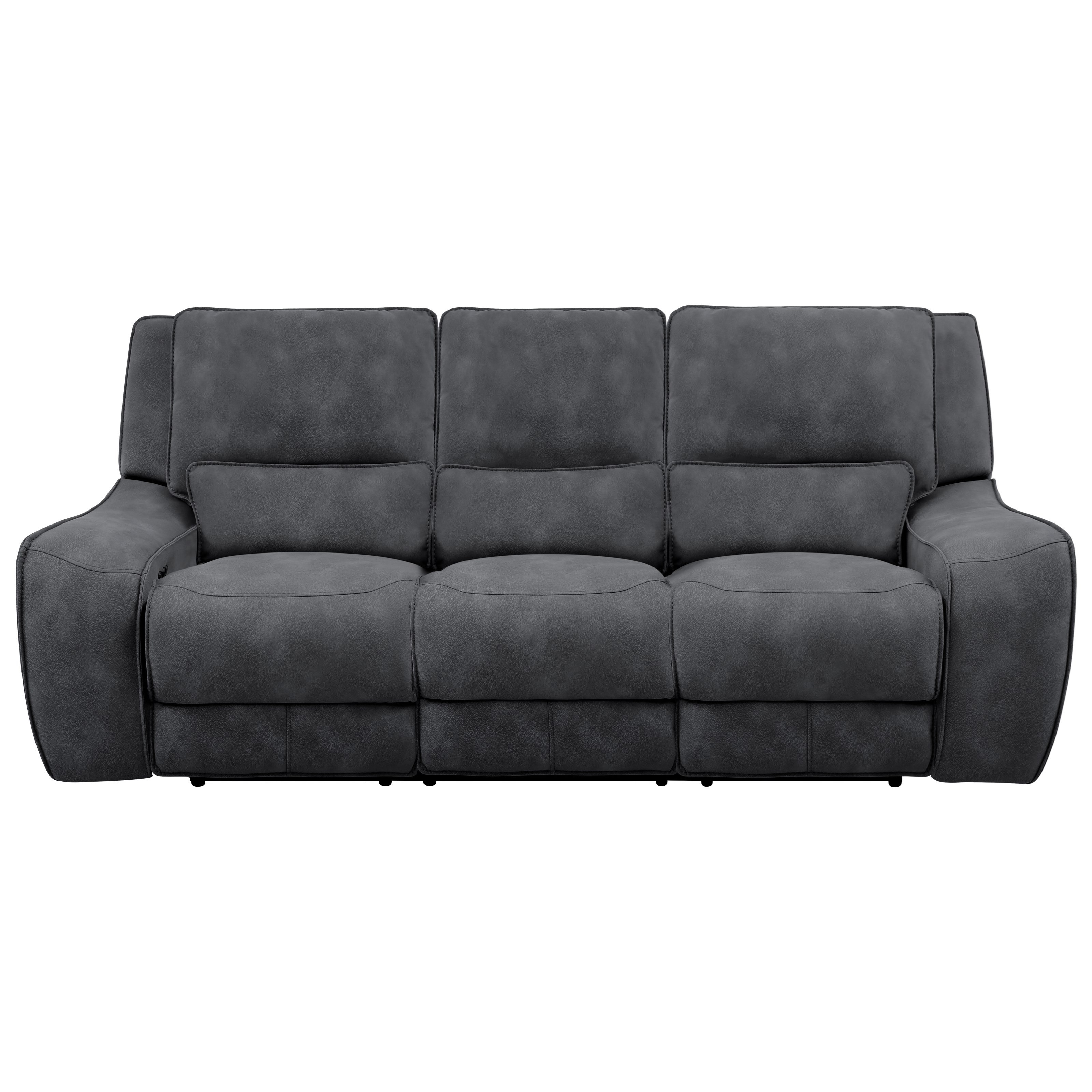 90027 Power Reclining Sofa by Cheers at Household Furniture